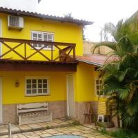 Casa Aconchegante Porto Alegre-RS