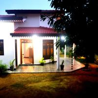 Santhusha Villa