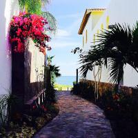 Ocean Golf and Villa Rentals Private A