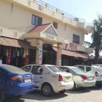 Hotel Varsha