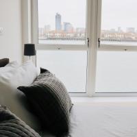 Alpha Suites - Centenary Quay