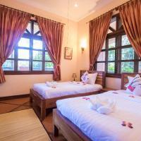 Villa Sreineang