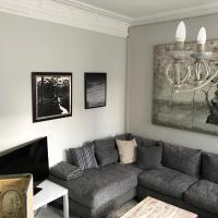 Designerwohnung, 4 Zimmer, Sternschanze
