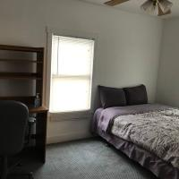 University of Dayton Guest House Room