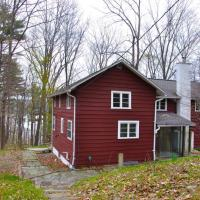 Ithaca Forest House