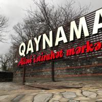 Qaynama