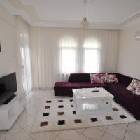 Muzkent Apartment