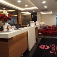 Euro Life Hotel @ KL Sentral