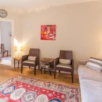 Appartement Bijou Paris 5ème