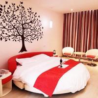 Thank Inn Chain Hotel Sichuan Suining Mingyue Road