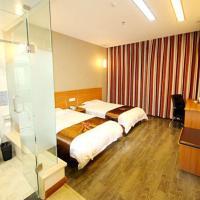 Thank Inn Chain Hotel Hebei Xingtai Ren County East Xinxing Road