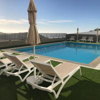 Santa Claudia Apartments - Adults Only