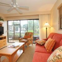 Park Shore Resort, 1st Floor, Bldg.I, End Unit