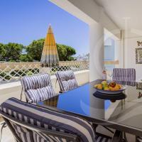 Casa Sol: Spacious Apartment in Vale de Lobo