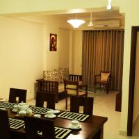 Luxury Sea view Serviced Apartment