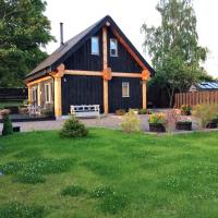 Rowanlea Lodge