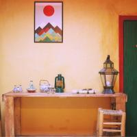 Nausicaa Guesthouse