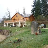 Woodlands Le Poncheral