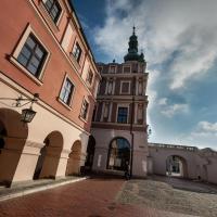 Hotel Zamojski & SPA