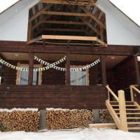 Gostevoy Dom v Artybashe