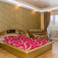 Gold luxury apartments on Nauky Avenue 23
