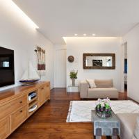 A luxury 60m (200f) suite in the most beautiful boulevard in Tel Aviv