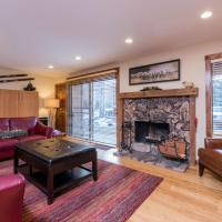 Snowcreek Delight with Sun Valley Amenities