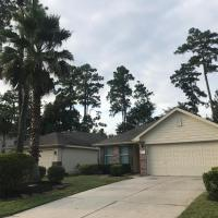 Luxurious 3 Bedroom House The Woodlands TX