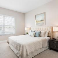 Summerville Resort Six Bedroom Townhome SV117
