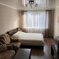 Apartment on Nakonechnikova Road M1