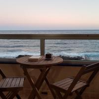 Sunrise Arinaga Beach