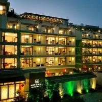 Hantang Xinge Hotel Shili Hualang Branch