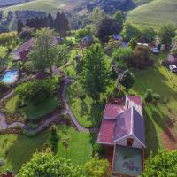 Sanlee Country Lodge