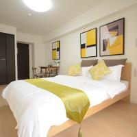 Ostay Nippori Hotel Apartment