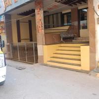 Hotel Shri Jay Navkar