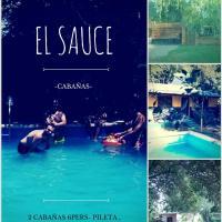 Cabañas El Sauce