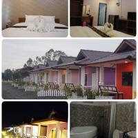 Mailuay Resort