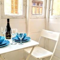 Studio3 apartment in Floriana