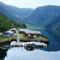 Nesheim Hytter & Camping