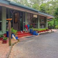 Chilverton Cottage & Restaurant