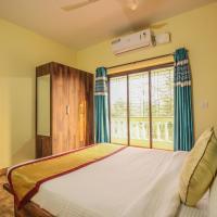 OYO 10402 Home 4BHK Villa Panjim Old Goa Highway