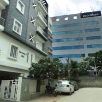 Royal Suites Serviced Apartments