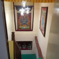 The newa art home stay and apartment