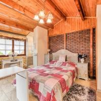 Montevrain Cottage