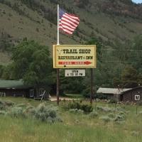 Trail Shop Inn