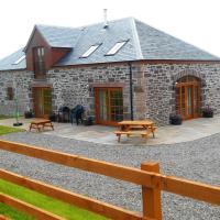 Distillery Cottage