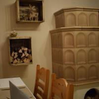 Apartment zum Gosauer Hirsch