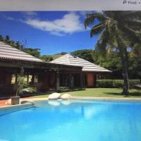 Bure Delana Island Residence