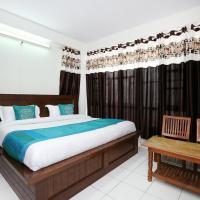 OYO Home 10870 3BHK Near Museum Chaura Maidaan