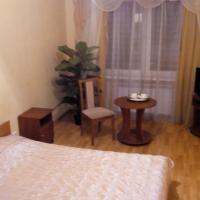 PLUTARH mini hotel (Gr. 12)